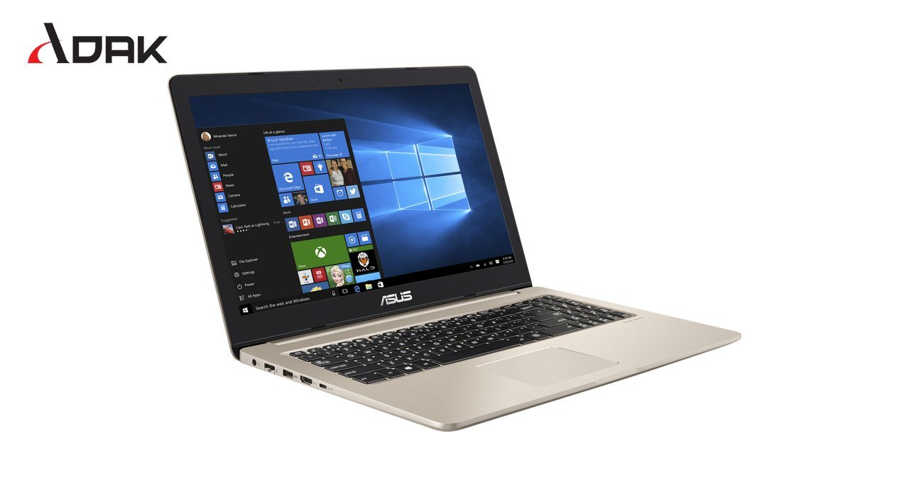asus laptop N580GD